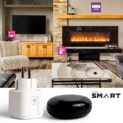 Контроль і керування домашньою технікою – легко з Maxus Smart