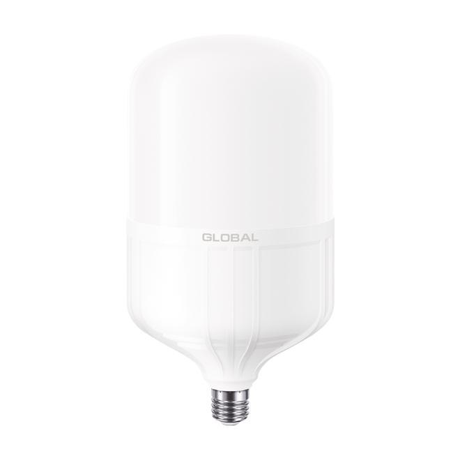 Высокомощная лампы GLOBAL LED