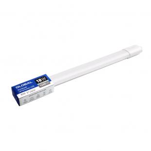 Линейный светильник GLOBAL Batten Light 18W 5000K IP65