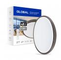Функциональный настенно-потолочный светильник GLOBAL Functional Light 48W 3000-6500K 02-C