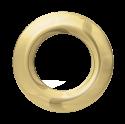Деко.накладка для LED светильника SDL mini, Золото (по 2 шт.)