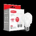 Набор LED ламп MAXUS A60 10W яркий свет E27 (по 2 шт.) (2-LED-562-P)