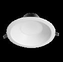 Встраиваемый LED светильник MAXUS ADWAVE 24W яркий свет
