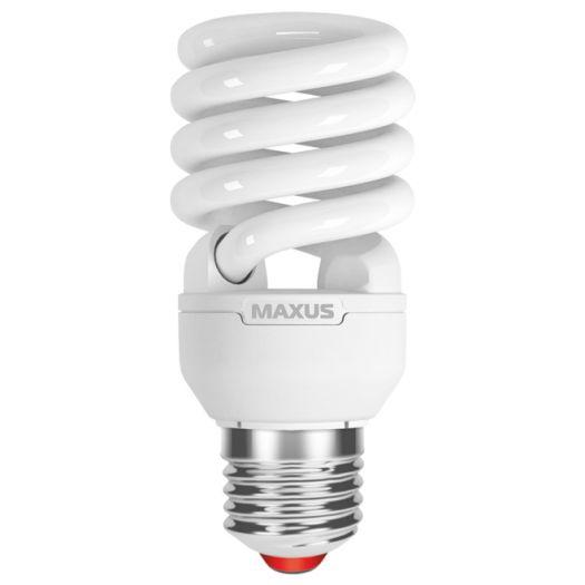 КЛЛ лампа 15W тепле світло Xpiral Е27 220V (1-ESL-199-11)