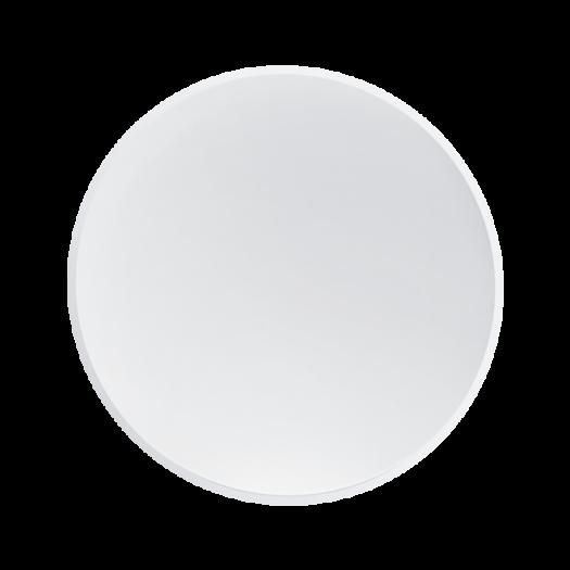 Светильник потолочный Maxus 40W яркий свет, круглый белый (1-FCL-006-C)