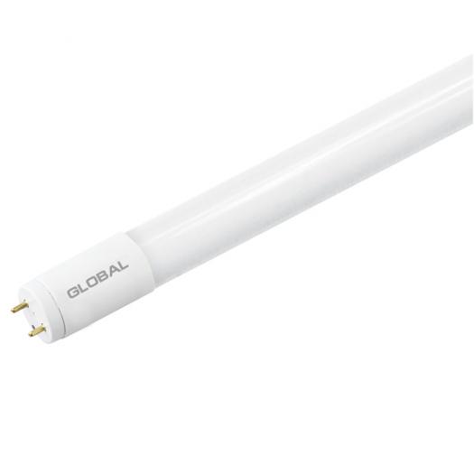 LED лампа Global T8 15W 120 см яскраве світло G13 (1540-01)