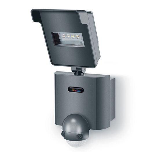 LED світильник Intelite 1H 10W яскраве світло (1-HD-001S)