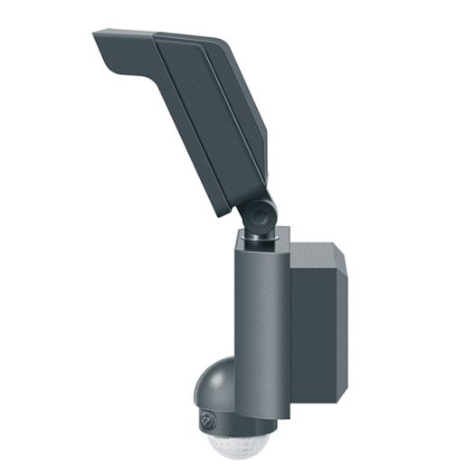 LED светильник Intelite 1H 10W яркий свет (1-HD-001S)