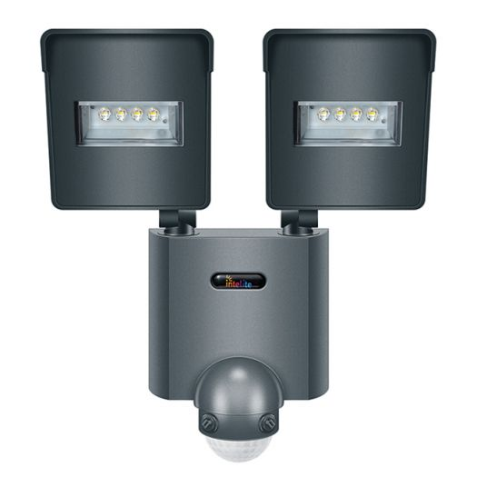 LED светильник Intelite 2H 20W яркий свет (1-HD-002S)