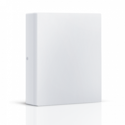 LED светильник MAXUS 24W теплый свет (1-LCL-005-06-S)