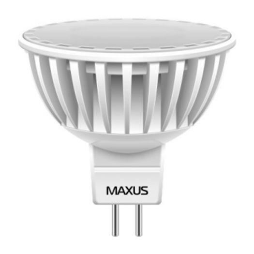 LED лампа 5W яркий свет MR16  GU5.3  220V (1-LED-276)