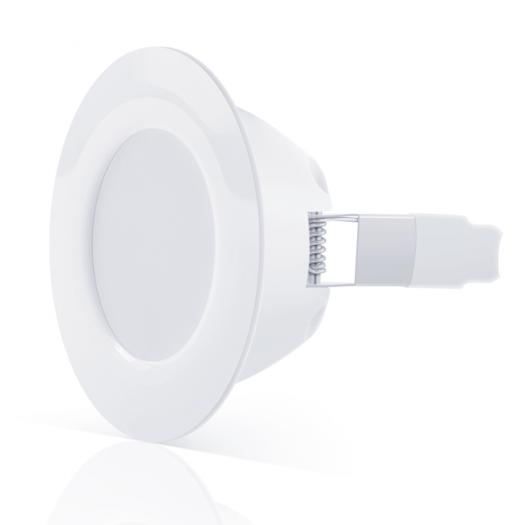 LED светильник точечный врезной MAXUS SDL, 4W яркий свет (1-SDL-002-01)