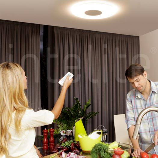LED светильник Intelite 1-SMT-100R 63W 3000-6000К