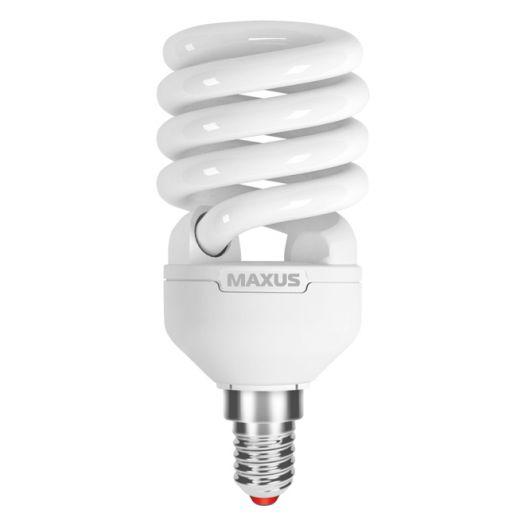 КЛЛ лампа 15W яскраве світло Xpiral Е14 220V (1-ESL-008-11)
