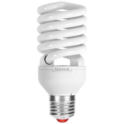 КЛЛ лампа 26W тепле світло Xpiral Е27 220V (1-ESL-015-11)