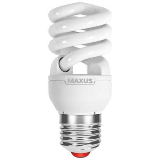 КЛЛ лампа 11W яскраве світло Xpiral Е27 220V (1-ESL-308-11)