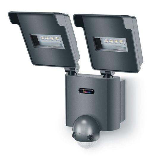LED світильник Intelite 2H 20W яскраве світло (1-HD-002S)