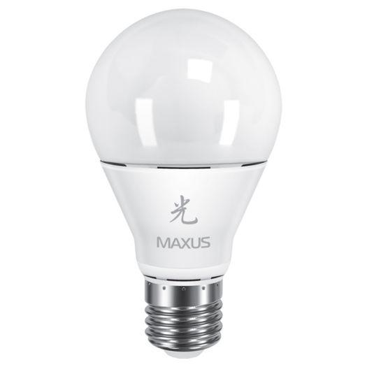 LED лампа 10W тепле світло 60 Е27 220V (1-LED-463)