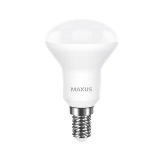 Лампа світлодіодна R50 6W 4100K 220V E14