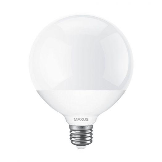 Лампа світлодіодна G110 16W 4100K 220V E27