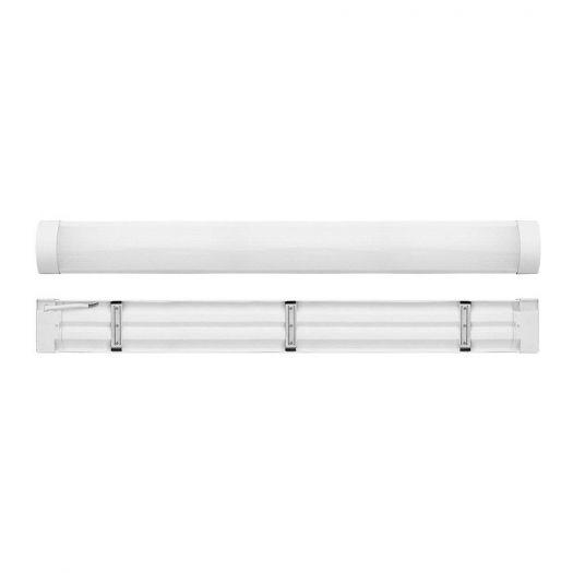 Лінійний LED-світильник Maxus Batten Light 36W 5000K IP65