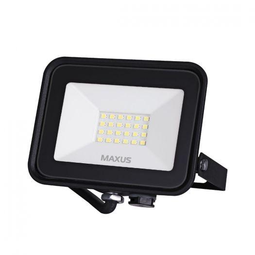 Прожектор MAXUS FL-04 20W 5000K