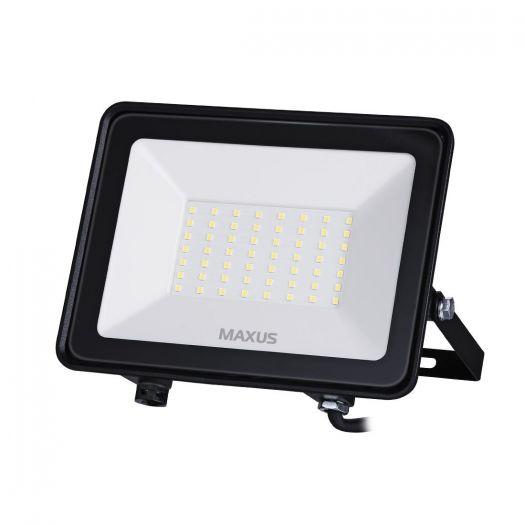 Прожектор MAXUS FL-04 50W 5000K