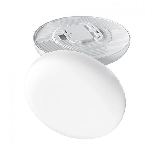 LED світильник точковий врізний MAXUS SP Surface 24W 4100K Circle