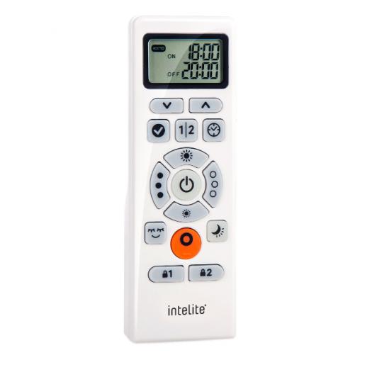 LED світильник Intelite 1-SMT-001 50W 3000-5600K