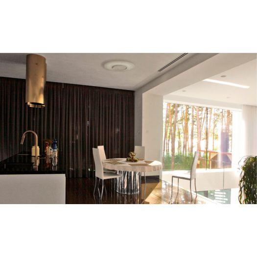 LED светильник Intelite 60W 2700-6500К (1-SMT-007) NEW