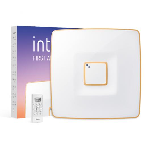 LED світильник Intelite 1-SMT-100R 63W 3000-6000К