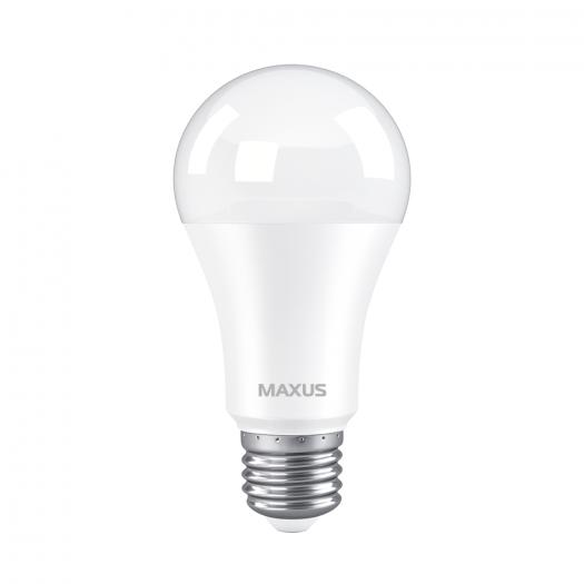 LED лампа MAXUS A60 12W 4100K 220V E27 (1-LED-778)