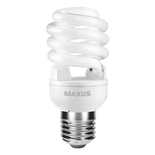 Набор КЛЛ ламп 15W теплый свет XFS Е27 220V (2-ESL-199-P)