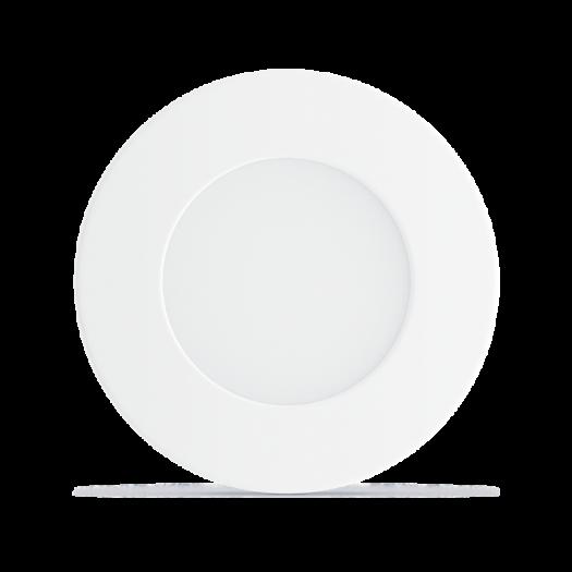 LED светильник GLOBAL SPN 3W теплый свет (3шт. в уп) (3-SPN-001-С)