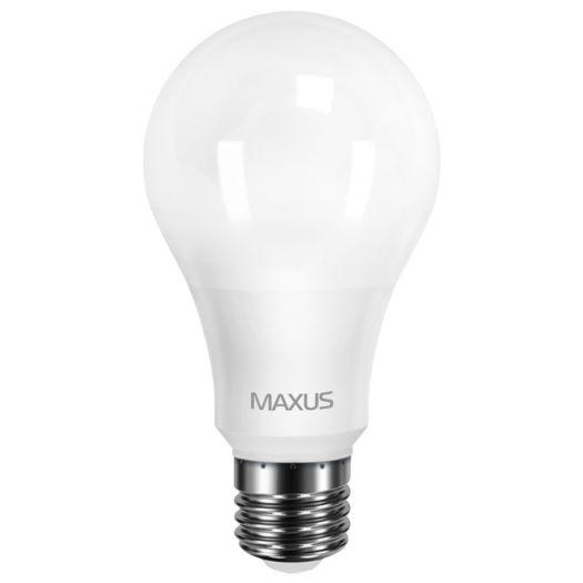 Набір LED ламп 12W тепле світло А65 Е27 220V (3-LED-335-01)