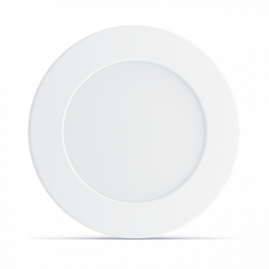 LED светильник GLOBAL SPN 6W яркий свет (3шт. в уп) (3-SPN-004-С)