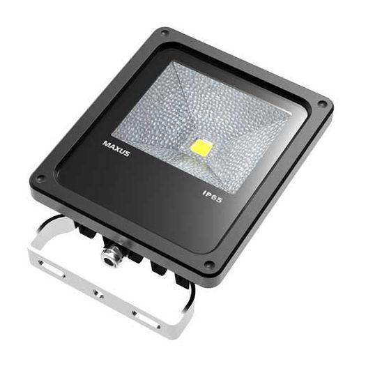 Прожектор (LED) ART-10-02 тепле світло 10W