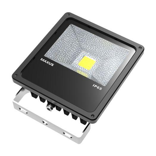 Прожектор (LED) ART-30-02 тепле світло 30W