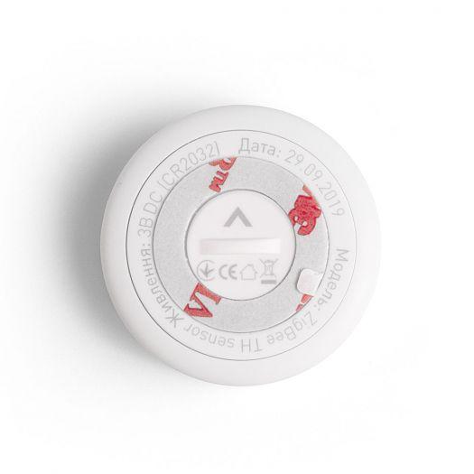 Датчик температури та вологості ZigBee TH sensor