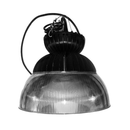 Купольный LED светильник BЕ-100-01 яркий свет 100W