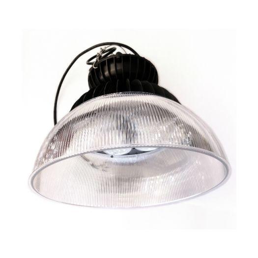 Купольный LED светильник BЕ-120-01 яркий свет 120W