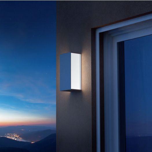 LED светильник садово-парковый Bollard Light Barro 9W 4000 DG