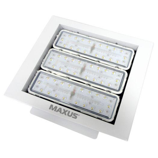 LED светильник (модульный) PET-R-120-02 120W яркий свет