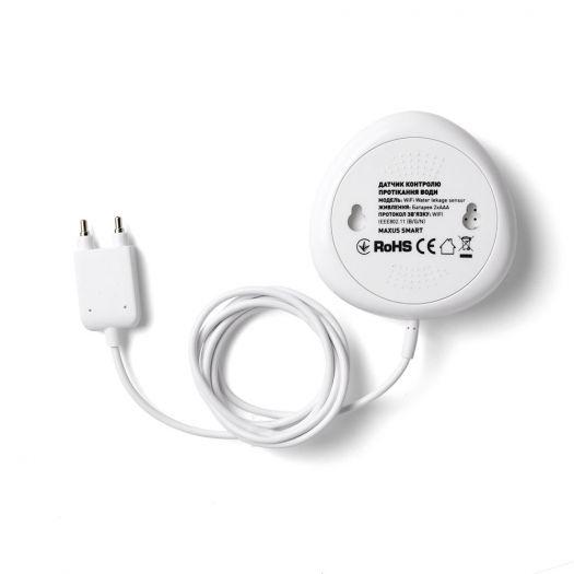 Датчик контролю протікання води WiFi Water leakage sensor