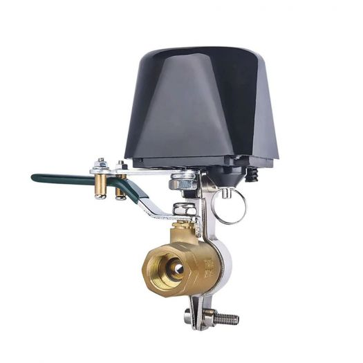 Привiд керування краном ZigBee valve controller