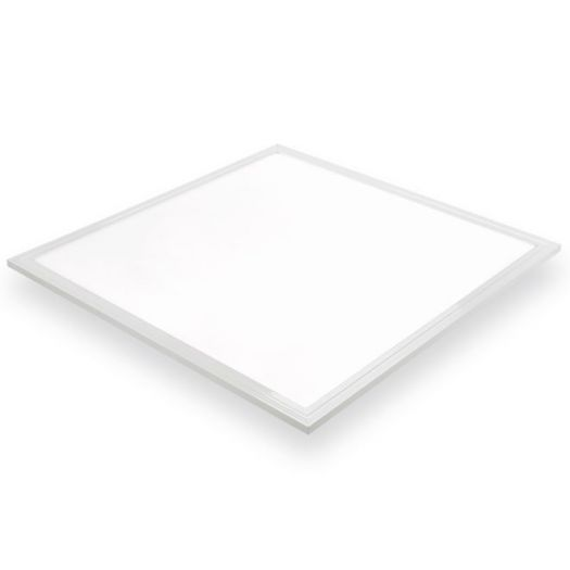 LED панель GLOBAL 600х600 мм 36W холодный свет (GBL-PS-600-3650WT-02)
