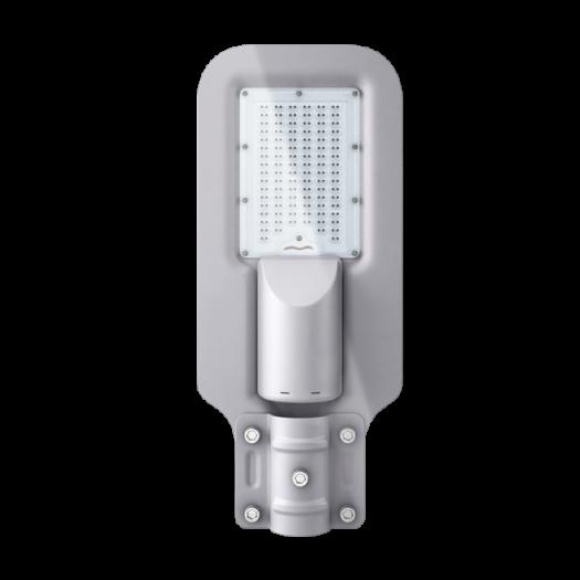 Уличный светильник GLOBAL STREET LED 100Вт, 10000Лм, 5000К, IP66, широкая КСС
