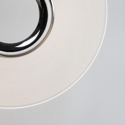 Розумний підвісний світильник Intelite 32W 3000-6000K коло