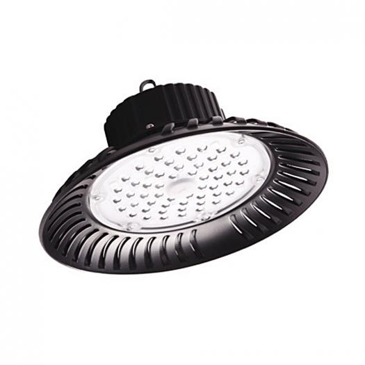 Підвісний світильник MAXUS ASSISTANCE HIGHBAY BASIC 50W 80Ra 5000K IP65 BL 01