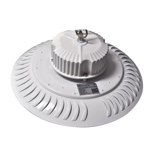 Підвісний світильник MAXUS ASSISTANCE HIGHBAY BASIC 150W 80Ra 5000K IP65 WH 01